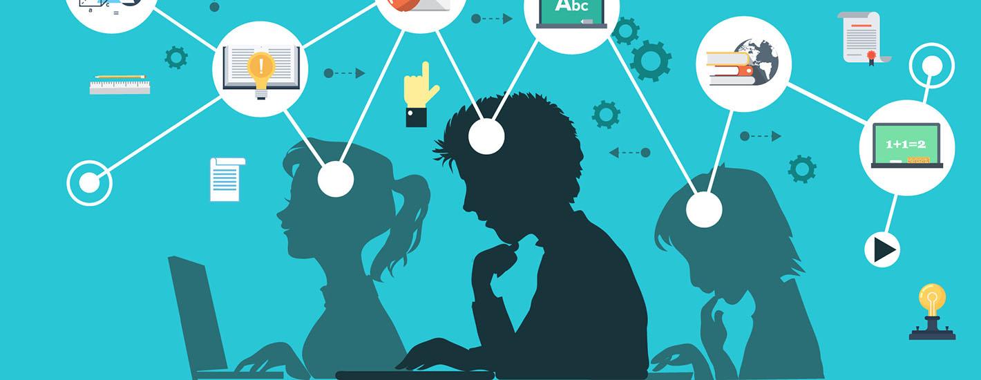 Empat Manfaat Pembelajaran Daring Apps4god
