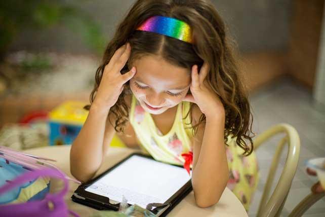 Tiga Cara Penting Terkait Teknologi untuk Anak