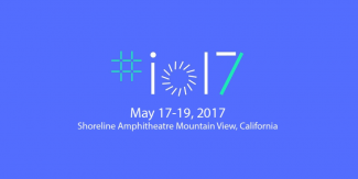 Pesta Developer Google I/O 2017