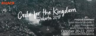 App-✞ech: Code for the Kingdom 2017